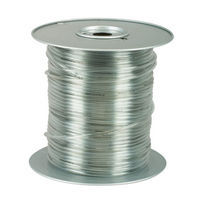 Clear Tubing - 1/4 in. - 100 ft. Spool - HydroFarm HGTB14
