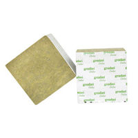 8 in. - Delta Big Mama - Gro-Block without Hole - Stonewool - Grodan RW108001