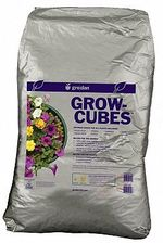 Grow Cubes - 2 cu. ft. Image