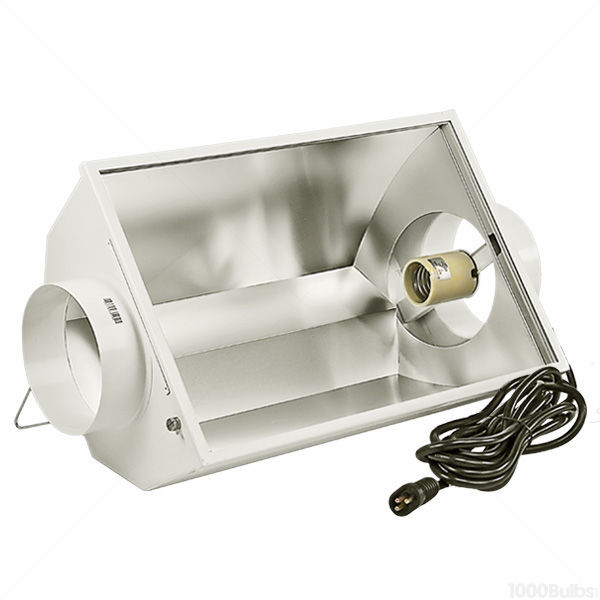 Daystar Reflector - 6 in. Flange AC Unit Image