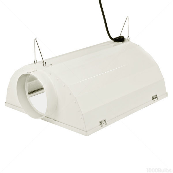 LUMii Reflector - 8 in. Flange AC Unit Image