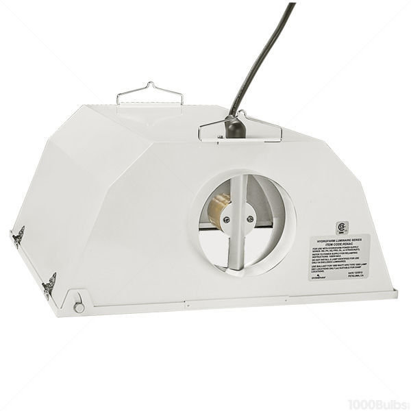 Radiant Reflector - 6 in. Flange AC Unit Image