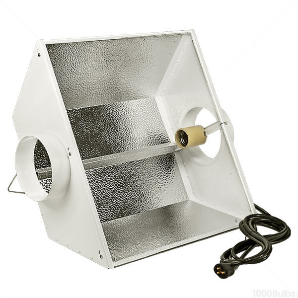 Xtrasun Reflector - 6 in. Flange AC Unit Image