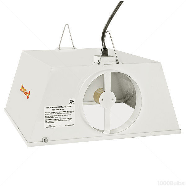 Xtrasun Reflector - 8 in. Flange AC Unit Image
