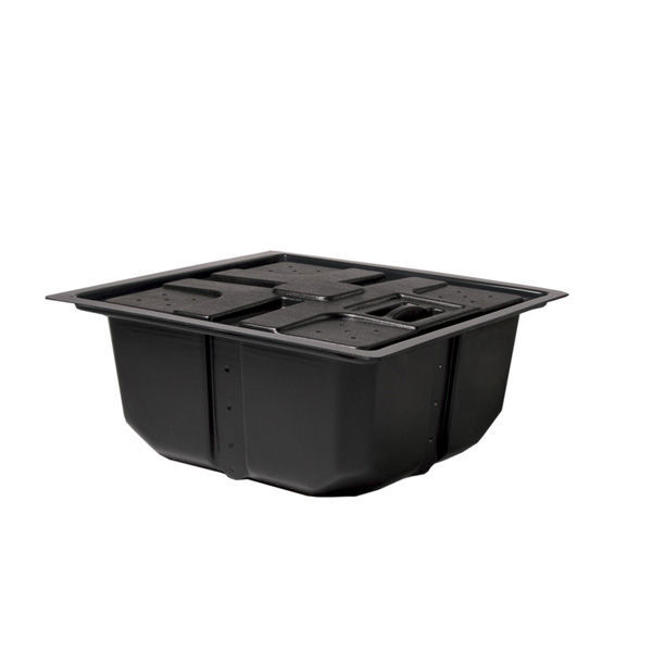 25 Gallon Reservoir - 30 in. x 30 in. x 13 in. Image
