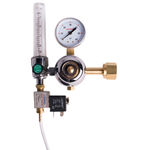 CO2 Regulator System with Timer Image