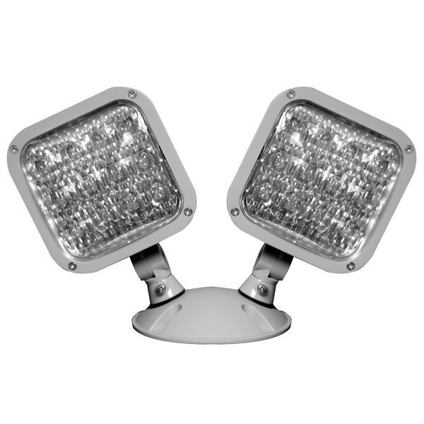 LED Double Remote Lamp Heads Image