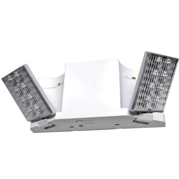 Emergency Light - LED Lamp Heads Image