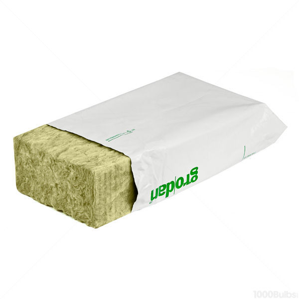 Uni-Slab Grow Slab - 9.5 x 8 x 4 in. Image