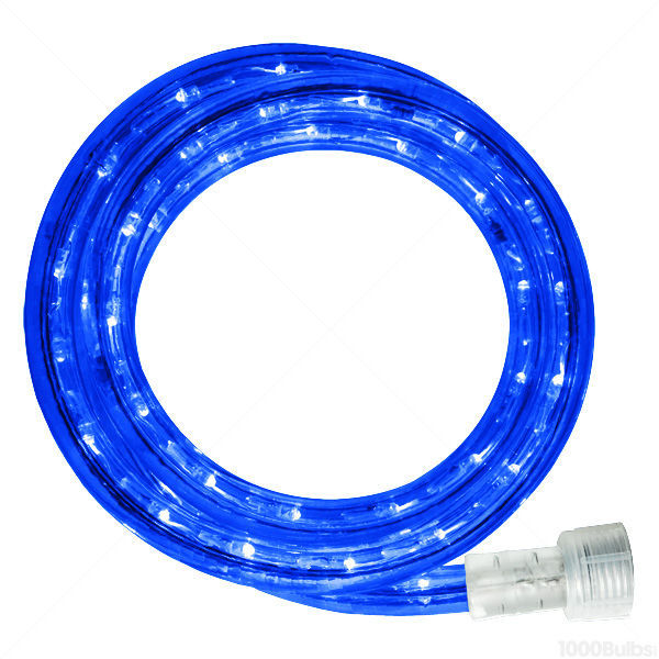 24 ft. Rope Light - Blue Image