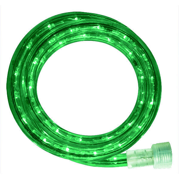 30 ft. Rope Light - Green Image