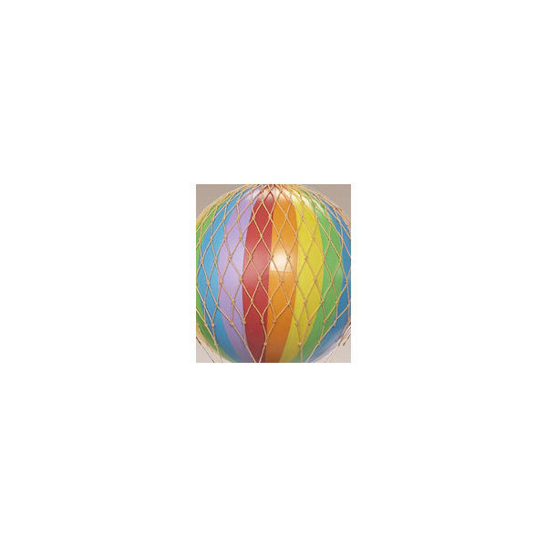 Rainbow Royal Aero - Hot Air Balloon Model Image