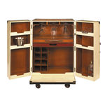 Polo Club Bar - Bar Cabinet Image