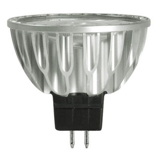 Soraa 00275 - 9.8W - Dim. LED - MR16 - 2700K - Flood