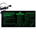 9 in. x 19.5 in. - Seedling Heat Mat Image