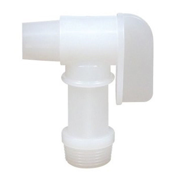 Spigot - For Use With 6-Gallon Hydroponic Containers Image