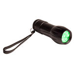 Green LED Flashlight Image