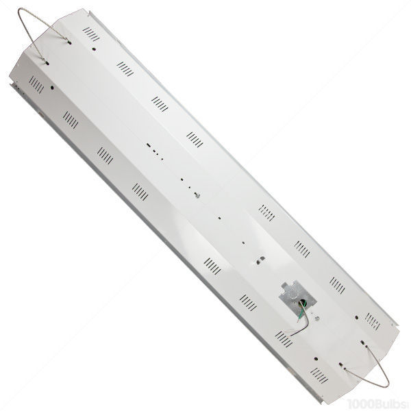 4 Lamp - F54T5/HO - 4 ft. - Fluorescent High Bay Image