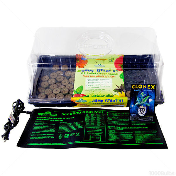 Hot House Plus - Propagation Kit Image