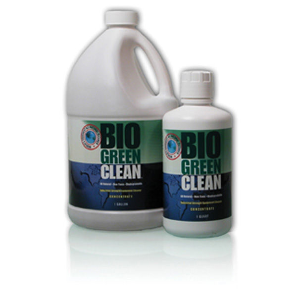 Bio Green Clean - 1 Qt. Image