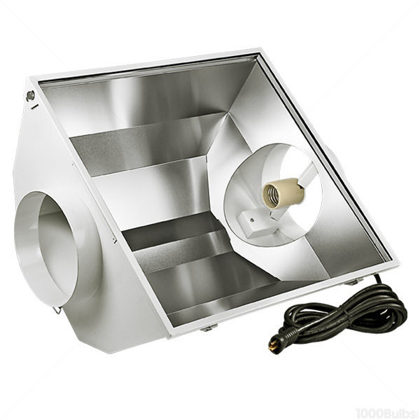 Radiant Reflector - 8 in. Flange AC Unit Image