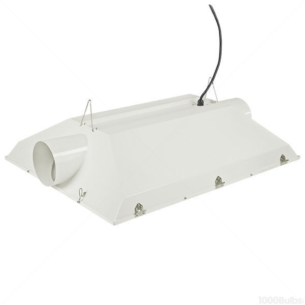Raptor Reflector - 6 in. Flange AC Unit Image