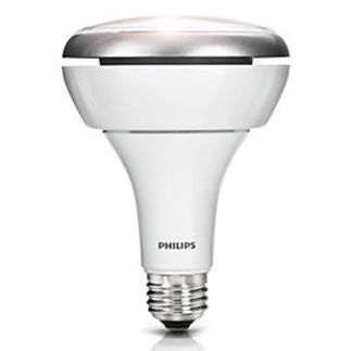 Philips 420562 - 14.5 Watt - LED - BR40