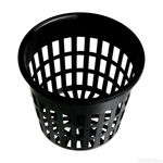 3 in. Plastic Net Cup Image