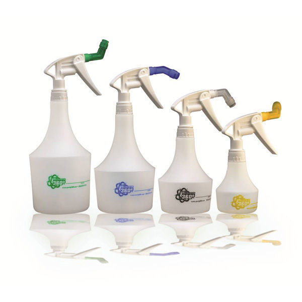 Precipitator 360 TM Sprayer - 24 oz. Image