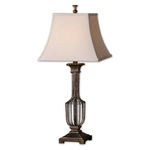 Uttermost 26262 - Caged Base Table Lamp Image