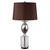 Uttermost 26281 - Glass Table Lamp