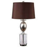 Uttermost 26281 - Glass Table Lamp Image