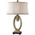 Uttermost 26282 - Oval Table Lamp