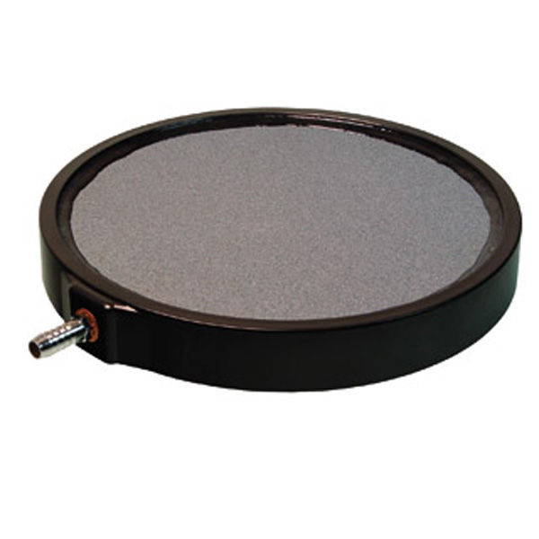 Air Stone Round - 8.5 in. Image