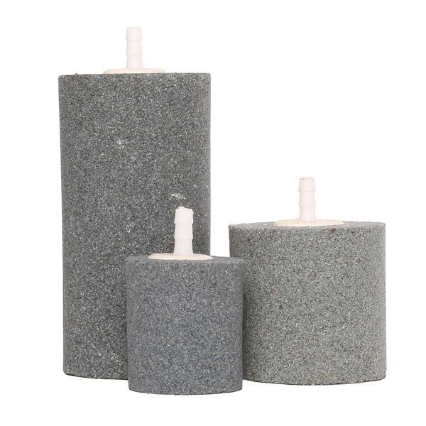 Large Air Stones : In air stone cylinder active aqua ascl