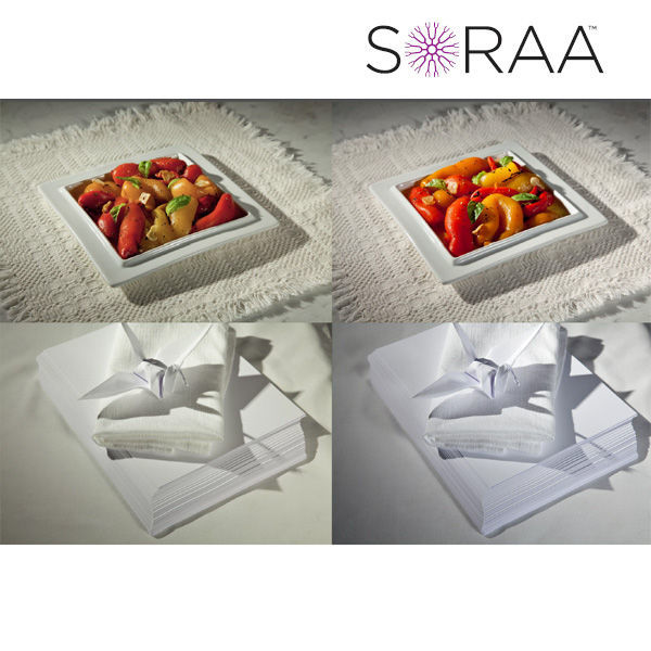 Soraa 00215 - 9.8 Watt - LED - MR16 - 50W Equal Image