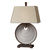 Uttermost 26434 - Metal Coil Table Lamp