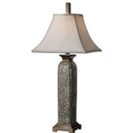 Uttermost 26461 - Crushed Table Lamp Image