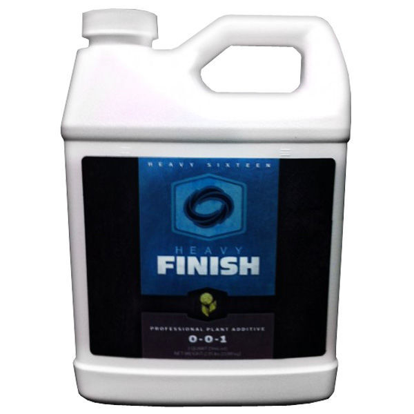 Heavy 16 - Heavy Finish - 1 Liter Image