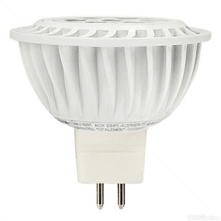 Green Creative  95340 - 7 Watt - LED - MR16 - 50 Watt Equal