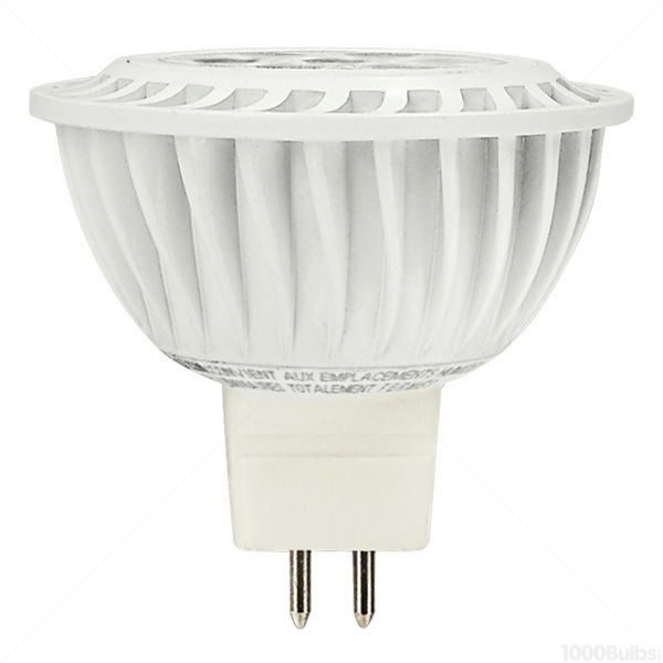 Green Creative 95341 - 7 Watt - LED - MR16 - 50 Watt Equal Image