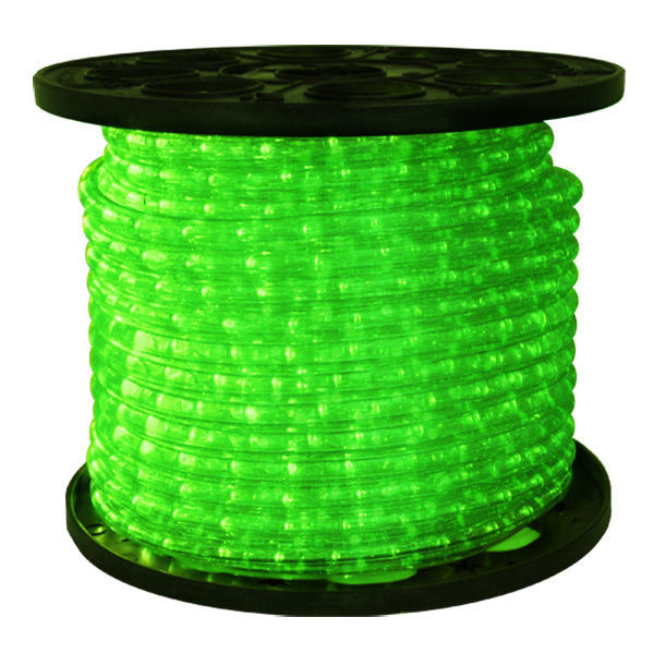 1/2 in. - LED - Green - Rope Light Image