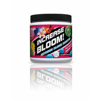 4 oz. - Increase Bloom - Bloom Fertilizer - Hydroponic Nutrient Solution - Greenway Nutrients 517