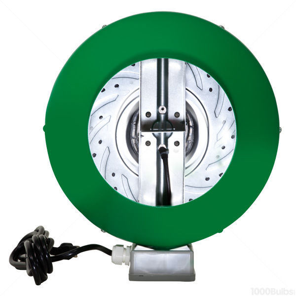 In-Line Fan - 8 in. Image