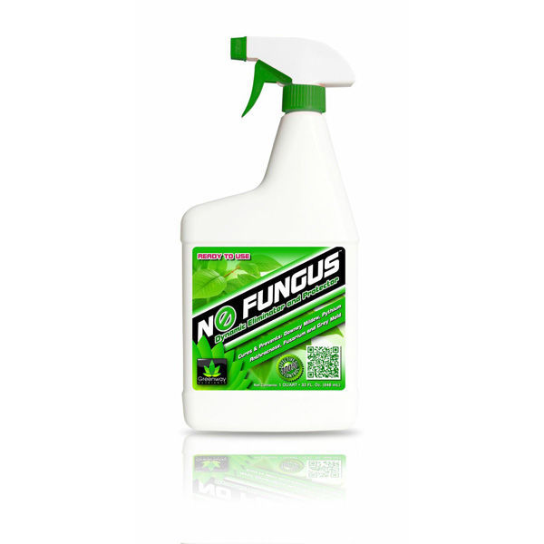 No Fungus Concentrate - 16 oz. Image
