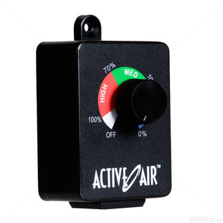 Duct Fan Speed Adjuster - Active Air ACSC