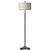 Uttermost 28873-1 - Modern Floor Lamp