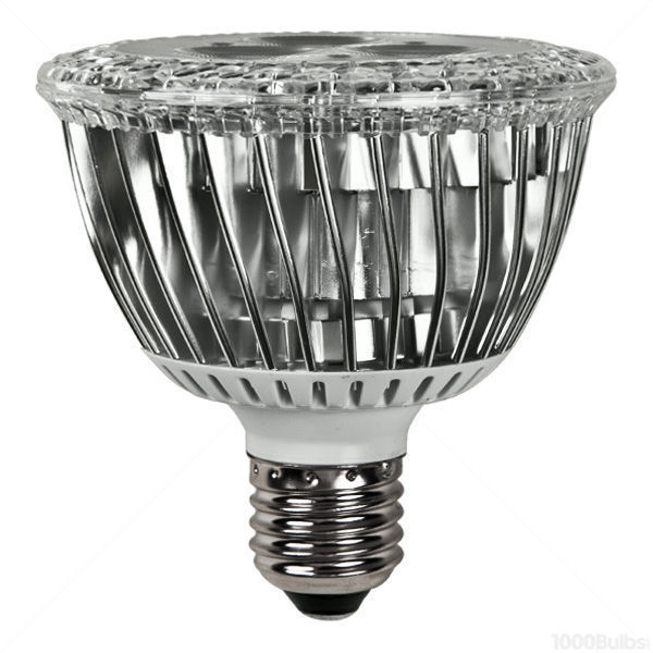 LED - PAR30 - 12 Watt - Short Neck - 75W Equal Image