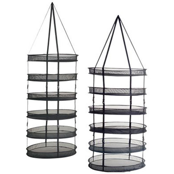 Growers Edge - Hang Time Drying Rack - Large Image