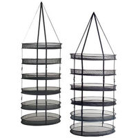 Growers Edge - Hang Time Drying Rack - Medium - 24 inch Diameter - 728765